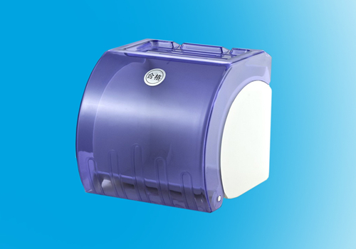 和佳庭纸巾盒007系列