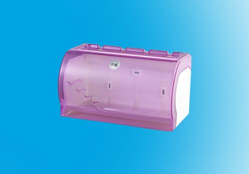 和佳庭纸巾盒E型系列