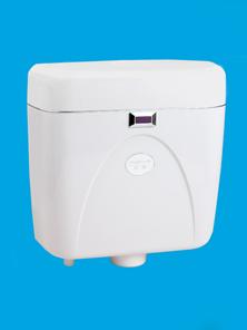 蹲厕自动感应水箱028