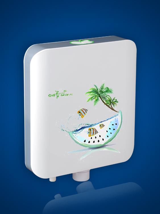 最新款超薄水箱035系列,精典\时尚\多彩边框设计!