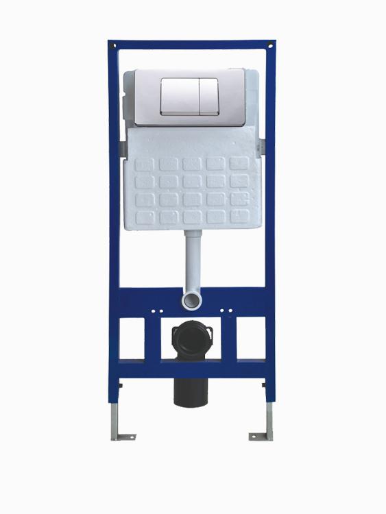 隐蔽式水箱R032A